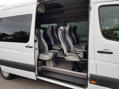 Bus 50