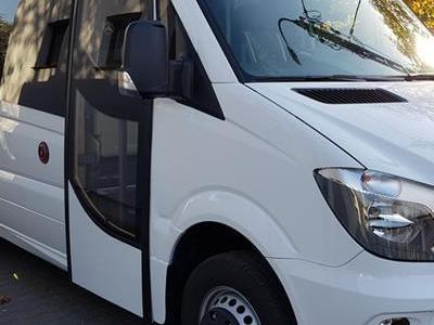 Bus 198