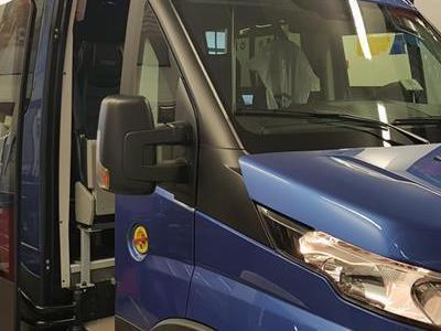 Bus 158