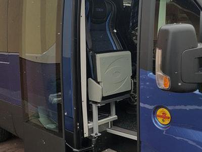 Bus 71