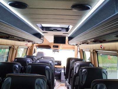 Bus 101