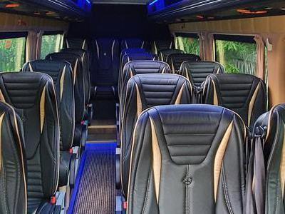 Bus 108