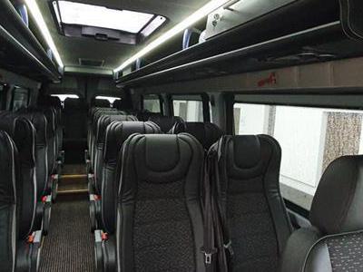 Bus 358