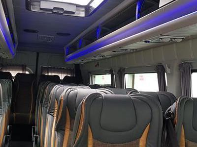 Bus 376