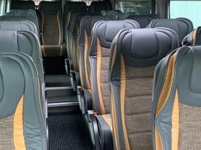 Bus 386