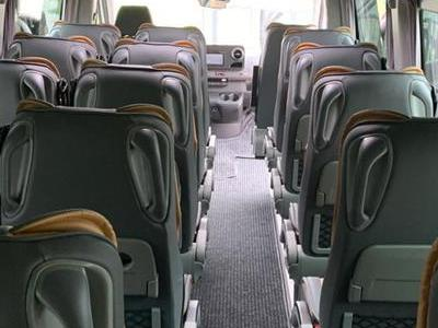 Bus 387