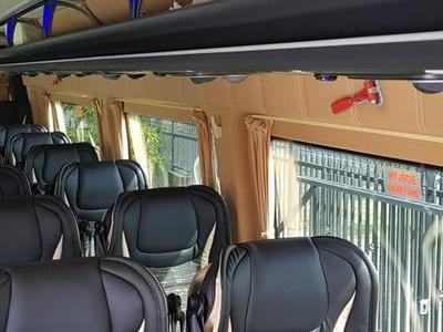 Bus 392