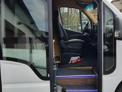 Bus 394