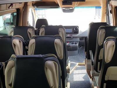 Bus 400