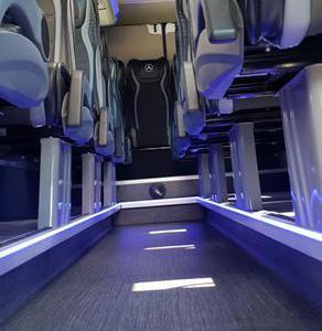 Bus 421