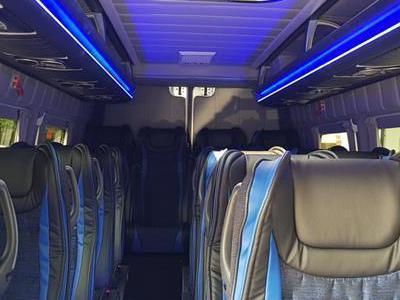 Bus 438