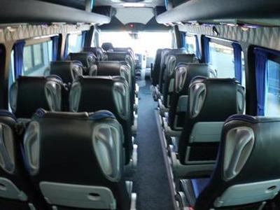 Bus 450