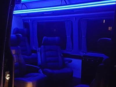 Bus 501