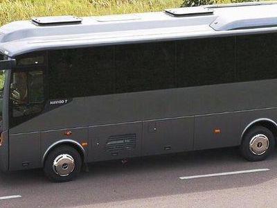 Bus 318