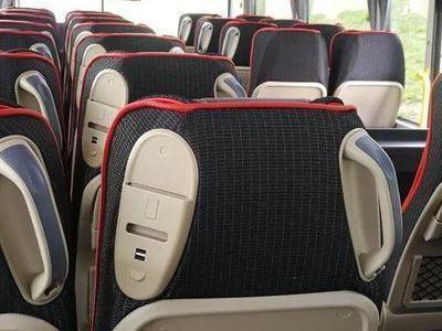 Bus 320