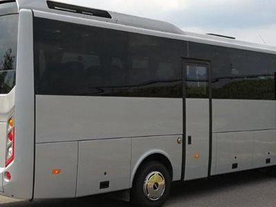 Bus 329