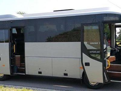 Bus 331