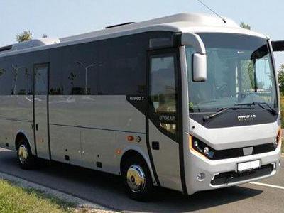 Bus 335